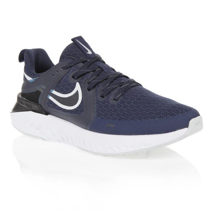 NIKE Chaussures de running NIKE LEGEND REACT HOMME Bleu