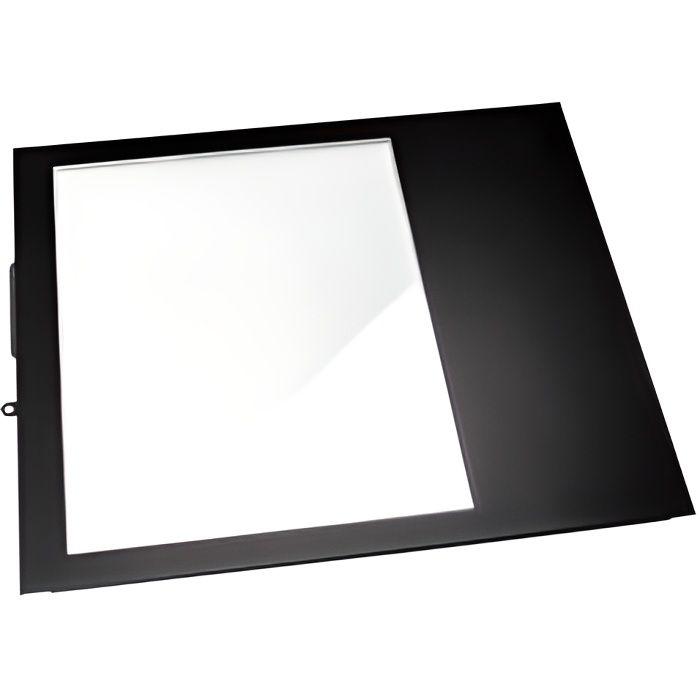 Panneau latéral Window BitFenix Shadow & Merc Alpha-Beta - noir