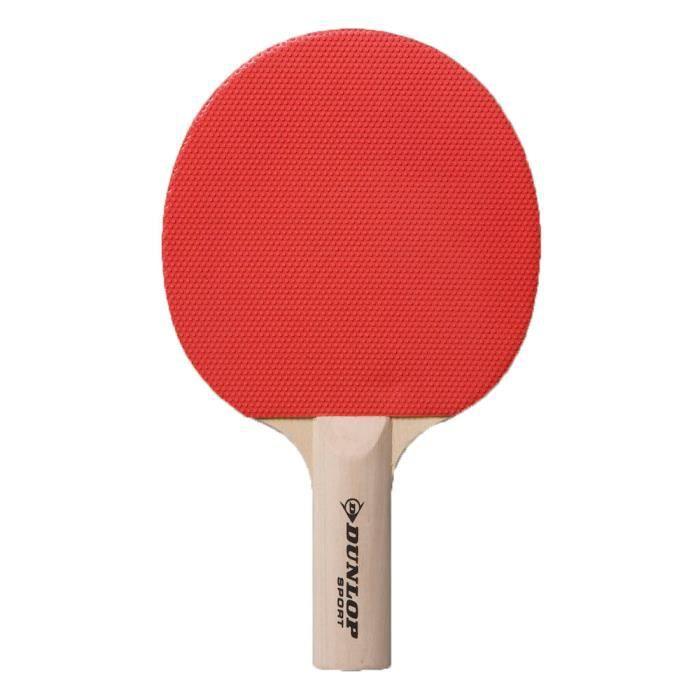 DUNLOP Raquette de tennis de table BT 10
