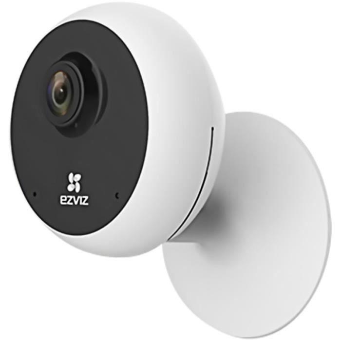 1PC professionnel 1080p Détection de mouvement WiFi caméra kit camera de surveillance - pack videosurveillance securite maison
