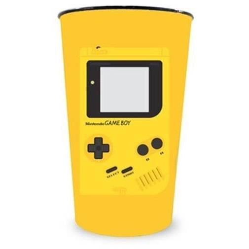 Gobelet PVC Nintendo Game Boy