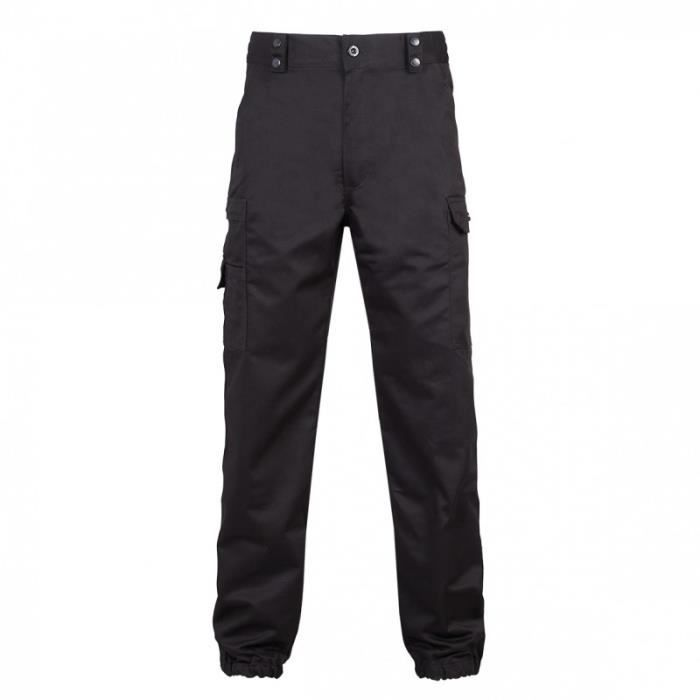 Pantalon de sécurité SOLACE noir - NW