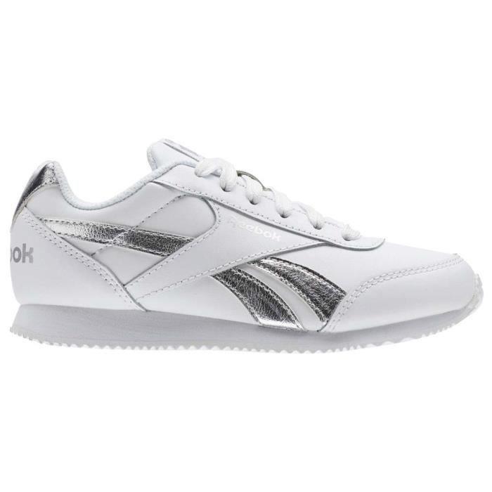 Chaussures enfant Chaussures de tennis Reebok Classics Royal Cljog 2