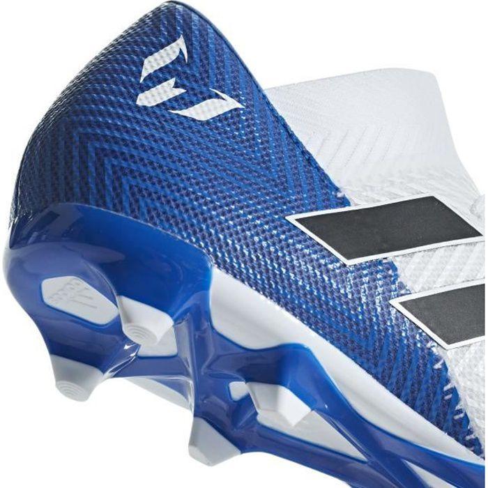 Chaussures de football adidas Nemeziz Messi 18.3 FG