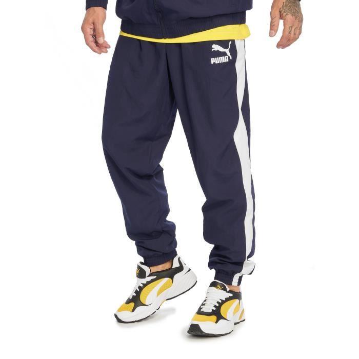 Puma Homme Pantalons & Shorts / Jogging Iconic T7