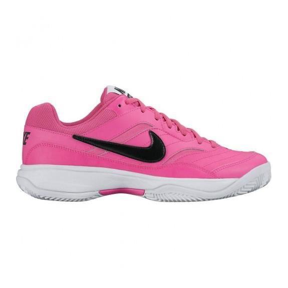 Zapatillas de pádel Nike Court Lite Clay Tennis 845049-600