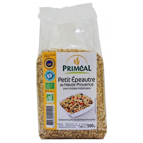 Céréales de Petit épeautre, 500g, Priméal