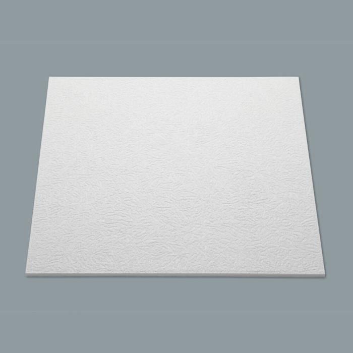 Dalles Plafond Polystyrene
