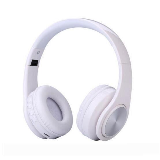 Sans fil bluetooth 4.0 écouteur stéréo casque