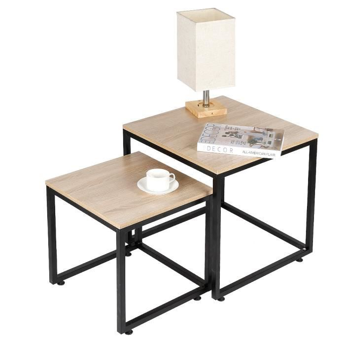 Table Gigogne 50cm Achat Vente Pas Cher