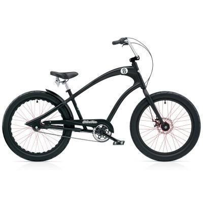 beach cruiser electra straight 8 3i 2014 disc prix pas cher cdiscount. Black Bedroom Furniture Sets. Home Design Ideas