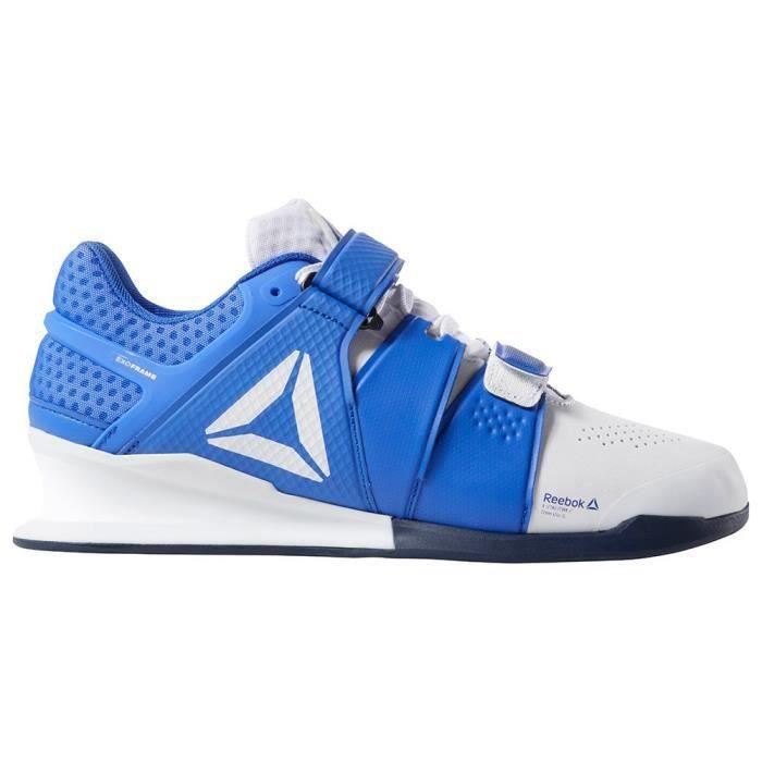 Chaussures Homme Baskets Reebok Legacy Lifter Reebok Legacy