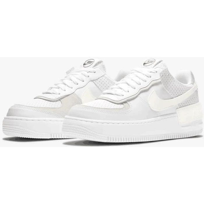 Air Force 1 Low Shadow Originals Chaussures Baskets AF1 Airforce ...