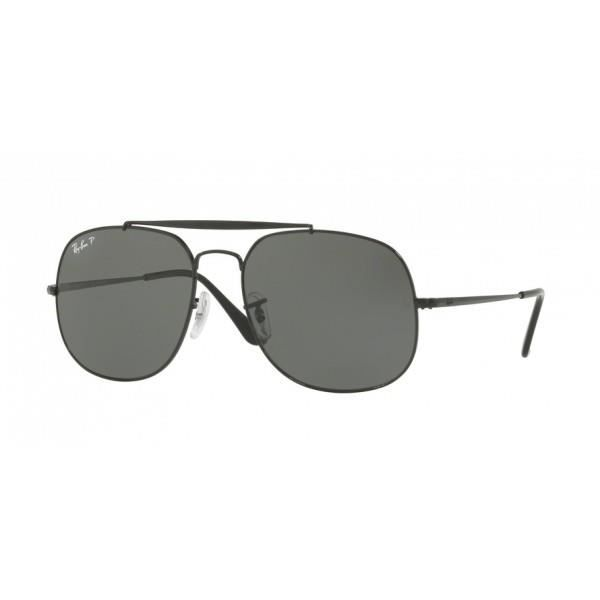 6877cf8e27 RayBan The General RB3561002/58 - littlewishesedenderry.com