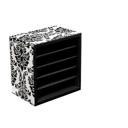 range document juliette achat vente meuble classement range document juliette cdiscount. Black Bedroom Furniture Sets. Home Design Ideas