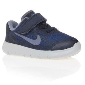 new arrival 805cb 5ad7f BASKET NIKE Baskets Free Run 2 Chaussures Bébé