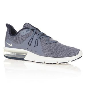 air max sequent 3 gris