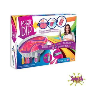 SPLASH TOYS Magic Dip School Kit