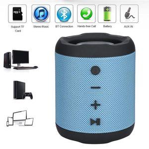 ENCEINTE NOMADE Enceinte M2 parleur sans fil Bluetooth étanche Min