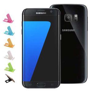 SMARTPHONE 5.5'' Pour Samsung Galaxy S7 Edge G935F 32GB Occas