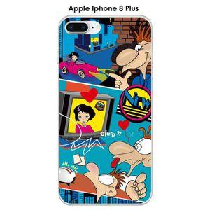 coque iphone 8 history