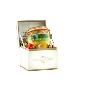 FOIE GRAS Coffret Foie Gras 300g - FG1B