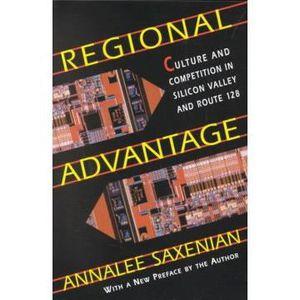 LIVRE CARRIÈRE EMPLOI Regional Advantage ÔÇô Culture & Competition in…