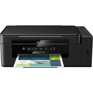 IMPRIMANTE Epson Imprimante ECOTANK ET-2600 multifonction 3 e