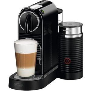 MACHINE À CAFÉ De'Longhi Nespresso CitiZ EN 267.BAE Machine à caf