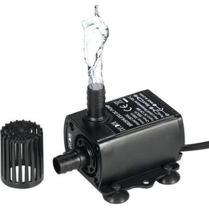 FILTRATION - POMPE Mini Pompe à Eau Brushless Decdeal Ultra-silencieu
