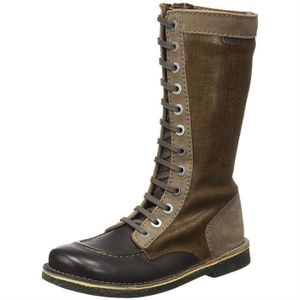 BOTTINE bottines / low boots meetkiknew femme kickers 4443