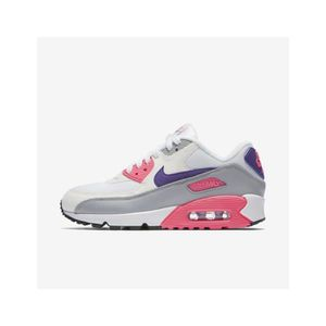 best cheap 8e1de ac714 BASKET NIKE WMNS AIR MAX 90 - AGE - ADULTE, COULEUR - BLA