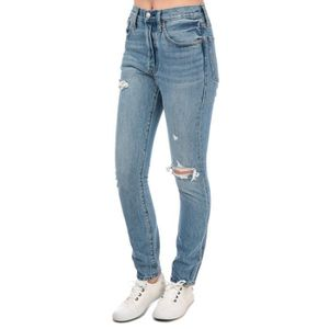 JEANS Levis Jean 501 Skinny Can't Touch This Jean Denim