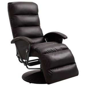 FAUTEUIL Fauteuil inclinable TV  Fauteuil relax style conte
