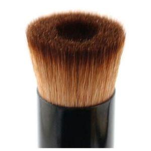 PINCEAUX DE MAQUILLAGE Polyvalent brosse pour le fond de teint Liquide et