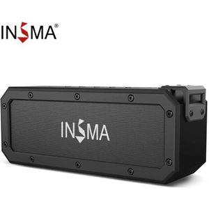 ENCEINTE NOMADE INSMA Enceinte 40W bluetooth 6600mAh Portable NFC