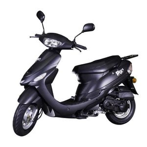 SCOOTER Scooter 50cc 4 temps à injection -TAOTAO - CY50T-6