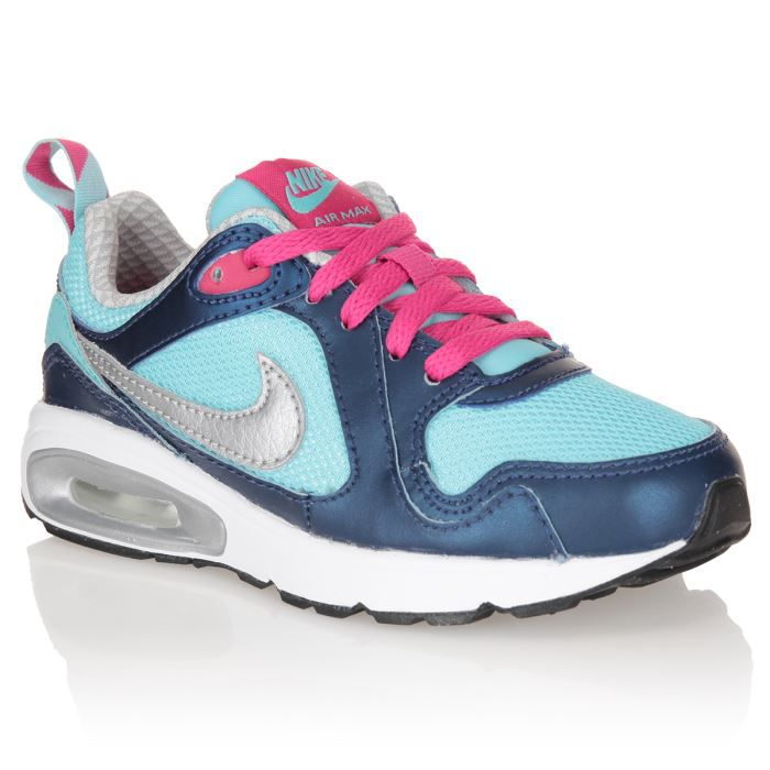 BASKET NIKE Baskets Air Max Trax Ps Chaussures Enfant Fil