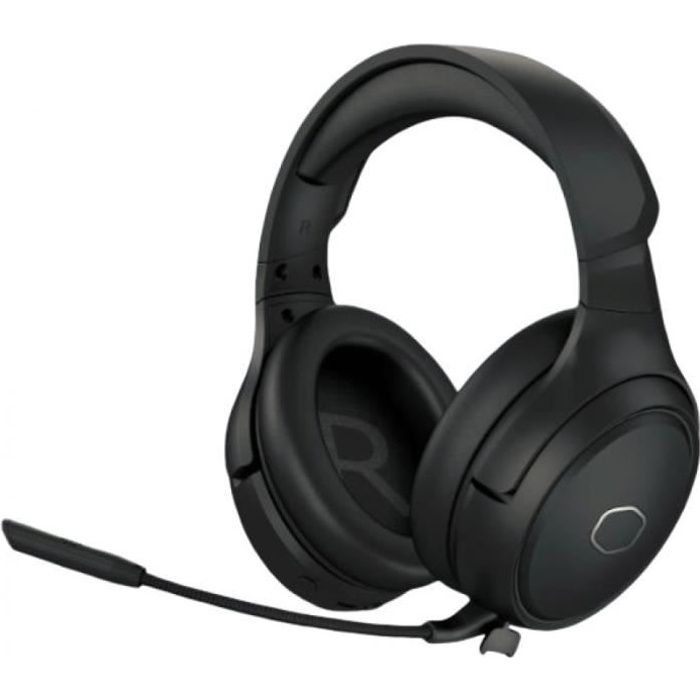 COOLER MASTER MH670 Casque Gaming sans fil 7.1 (PC/PS4™/Xbox One/Nintendo™ Switch) Son Virtuel 7.1, USB - Noir