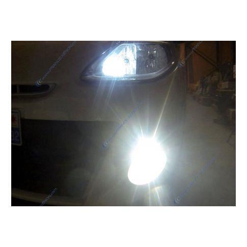 Anti-brouillard LED CLIO 3