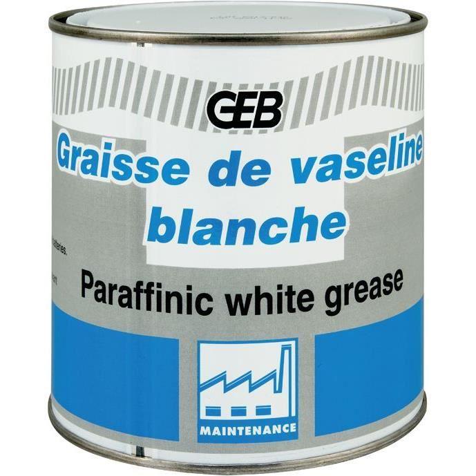 Graisse de vaseline - 550 g