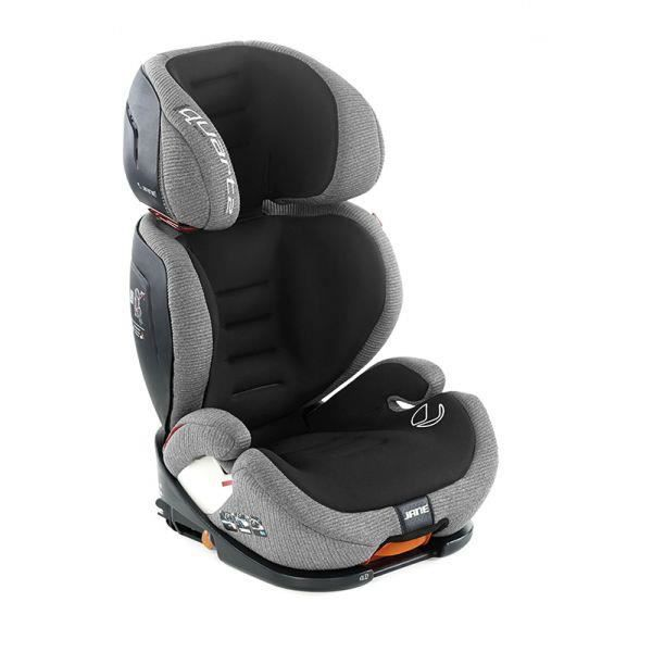JANE Siège auto I-size Quartz Magic Land Isofix - Gris