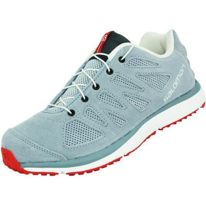 Salomon KALALAU LTR W Chaussures de Running Femme