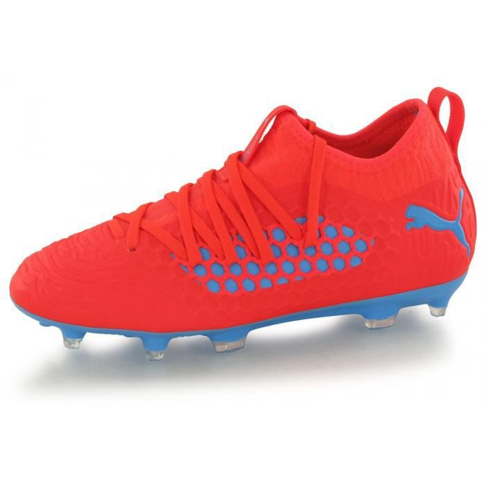 Chaussures Puma Future 19.3 Netfit Fg