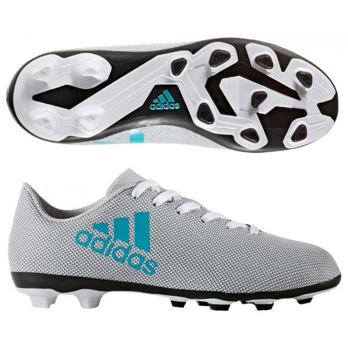 ADIDAS Chaussures de Football X 17.4 FG Junior