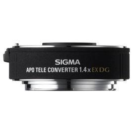 Sigma - Téléconvertisseur Apo DG EX 1,4 - Sigma