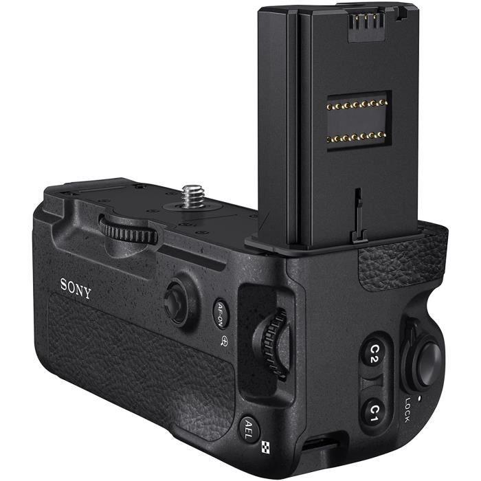 Sony Batterie Grip VG-C3EM pour Alpha 9 / A7III et A7RIII