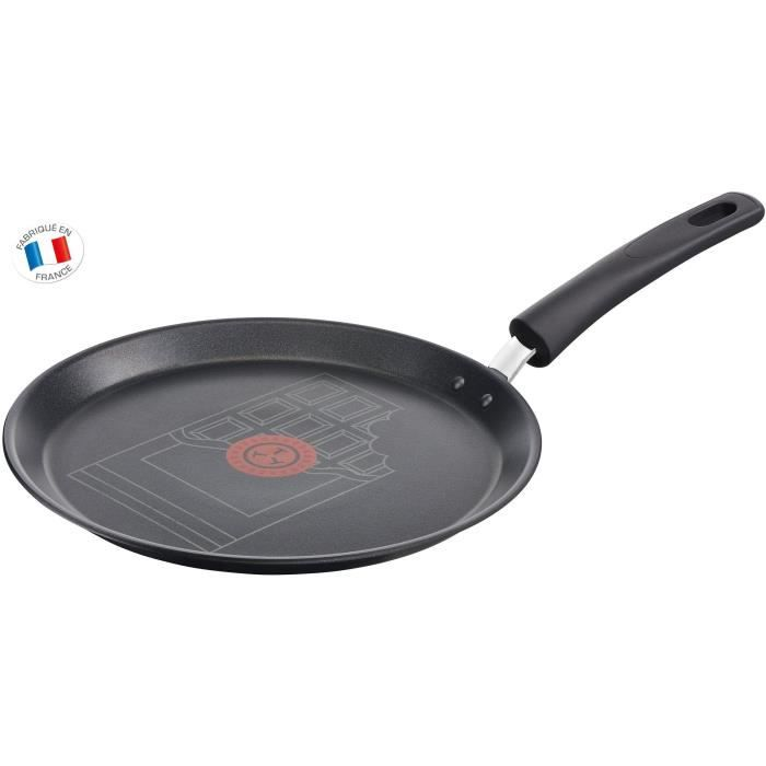 tefal ingenio emotion po le 24cm tous feux dont induction inox. Black Bedroom Furniture Sets. Home Design Ideas