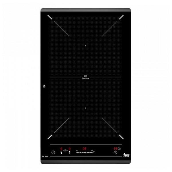 Plaque à Induction Teka IRF3200 30 cm Noir (1 zone de cuisson