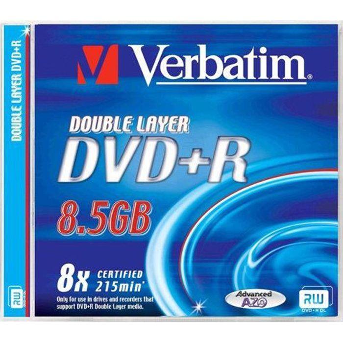 VERBATIM - 43540